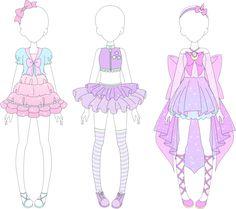 MRA: Fairy Kei 4 by VanillaChama.deviantart.com on @DeviantArt