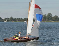 Vrijheid 1339 during the Alkmaar Open Regatta | Flickr: partage de photos!