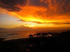 Disfruta de las puestas de sol más hermosas en nuestro resort de playa. ¡Te esperamos! www.marriott.com/sjojw JW Marriott Costa Rica