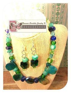 Ramona Cordelia Jewelry / Chicago, IL