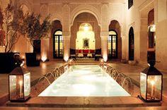 Beautiful accommodations!