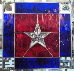 Texas star         Bevel Square