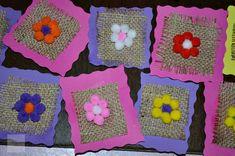 Imagini pentru martisoare confectionate de copii Paper Crafts, Diy Crafts, Diy Tutorial, 8 Martie, Frame, Blog, Handmade, Lavender, Education