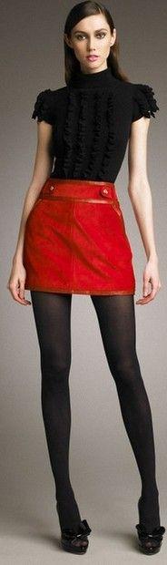 mini style ♥✤ | Keep the Glamour | BeStayBeautiful