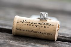 Tennessee Arrington Vineyard Engagement Session - Ivory Door Studio, Nashville, TN