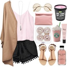 on wednesdays, we wear pink
