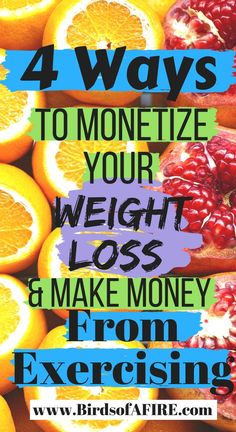 Ever wondered if you could make money from your weight loss? After doing a ton of research, I realized you could. Here are 4 ways to make money from weight loss. Make Money From Home, Way To Make Money, How To Make, Money Saving Tips, Managing Money, Lose Weight, Weight Loss, Frugal Tips, Survival Tips