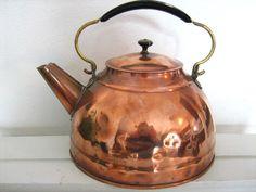 copper kettle - Google Search
