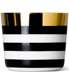 Sieger By Furstenburg Ca Doro Sip Of Gold Cross Stripes Porcelain barware Tableware Harlequin London