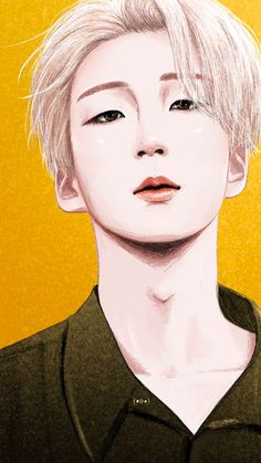 Winner Kpop, Song Mino, Inner Circle, Fan Art, Drawings, Face, Beautiful, Fanart, Sketch