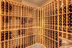 Wine Cellar - Estate Winery in Lake Chelan For Sale - Wine Country Real Estate