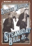 Steamboat Bill, Jr. [Ultimate Edition] [2 Discs] [DVD] [English] [1928], 15048172