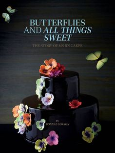 "SEVVA ""Butterfly and all Sweet. Things"""