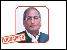 قابل پولیس 8 سال قبل اغوا ہونے والے شخص کو ڈھونڈ نہ پائی