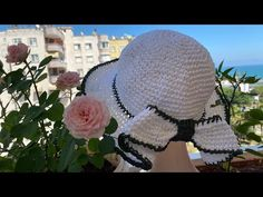 Diy And Crafts, Crochet Hats, Anne, Knitting, Gifts, Youtube, Sombreros, Amigurumi, Style
