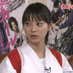 "Rio Yamashita , Yamashita Rio(山下リオ) / ""Calligraphy girls(書道ガールズ)"" Drama, Movies, Kawaii, Calligraphy, Girls, Toddler Girls, Lettering, Films, Daughters"