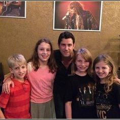 A stunning pic of Séb with some younger Fans shared to fb by Amazing Sebastien Izambard Fans A lovely was to say goodnight and sleep well  #sebsoloalbum #teamseb #sebdivo #sifcofficial #ildivofansforcharity #sebastien #izambard #sebastienizambard #ildivo #ildivoofficial #seb #singer #sebontour #band #musician #music #concert #composer #producer #artist #french #handsome #france #instamusic #amazingmusic #amazingvoice #greatvoice #teamizambard #positivefans