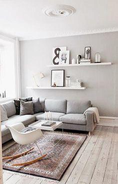 Tips Deco: REANIMA LA DECORACIÓN DE TU CASA EN 5 PASOS | Decorar tu casa es facilisimo.com