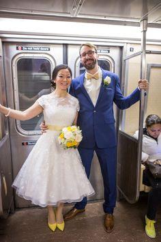 Nyc City Hall Wedding, Bridesmaid Dresses, Wedding Dresses, Fashion, Bride Maid Dresses, Bride Dresses, Moda, Wedding Gowns, Bridesmaid A Line Dresses