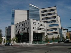 Dr. Martin Luther King Jr. Library in San Jose.  Unlimited access to academic papers due to SJSU collaboration since 2003.