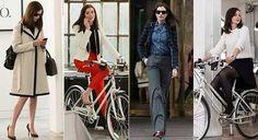 """『マイ・インターン』衣装デザイナーから学ぶ!アン・ハサウェイが着こなす""""オフィスカジュアル"""""""