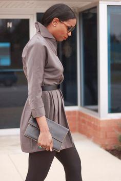 Beaute' J'adore: DIY Mini Dress