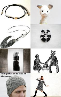 Perfect Gifts by Anna Margaritou on Etsy--Pinned with TreasuryPin.com