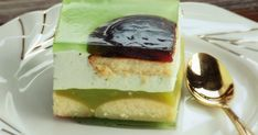 ciasto shrek bez pieczenia przepis