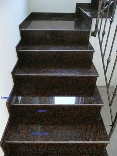 Best Image Result For Staircase Granite Design Stair Case 400 x 300