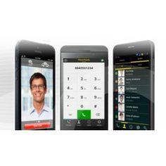 BRIA Perpetual Smartphone License
