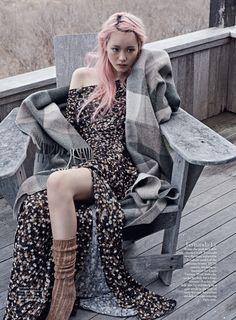 Vogue Australia\'s \