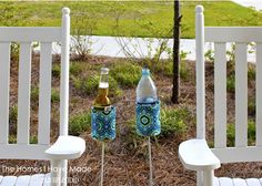 Roundup: 10 DIY Soup Can Craft Projects » Curbly | DIY Design Community