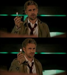 On with the show - John Constantine (my edit)
