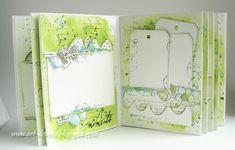 """Album """"Zielona wyspa"""""""