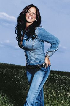 "On 2005's REAL FINE PLACE, country singer Sara Evans kicks things off with the twangy, upbeat ""Coalmine,"" an allusion (intentionally or not) to the great Loretta Lynn. Description from overstock.com. I searched for this on bing.com/images"