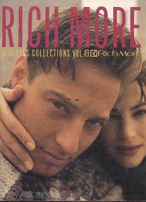 RICH MORE vol.49 - Tatiana Laima - Picasa ウェブ アルバム