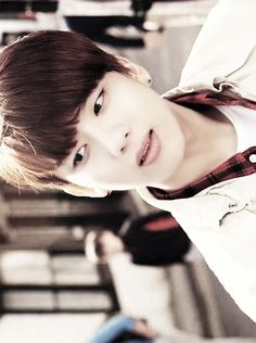 Youngjae from B.A.P