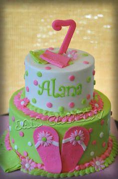 flops cake - Google Search