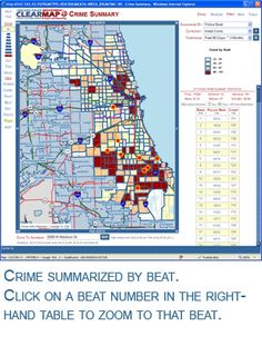 Interactive Chicago gang map: How big is Chicago\'s gang problem ...