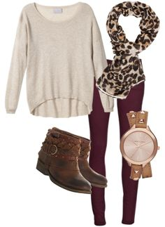 THIS paired with an amazing bag from @Armanda Costa Blanca would be PERFECT! #fall #fallfashion #love