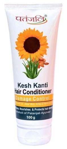 f831a27dd 2 pack PATANJALI Kesh Kanti Hair Conditioner Damage Control 100% AYURVEDIC # PATANJALI Hair Care