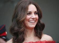 Duchess Of Cambridge Short Hairdo