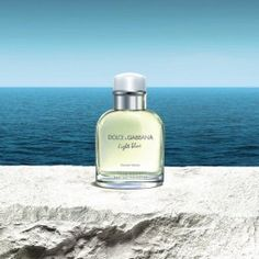 Sicilian Tales-Italian luxury label Dolce & Gabbana finds in Sicily its endless source of inspiration, both for its ready-to-wear collections and fragrances. Dolce & Gabbana, Dolce And Gabbana Perfume, Clean Perfume, Light Blue Perfume, Perfume Display, Top Perfumes, Summer Scent, Perfume Bottles, Cosmetics
