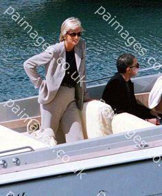 Diana & Dodi
