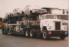 Pace Cars?? ~Thrill Show Dodge by PAcarhauler, via Flickr