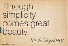 simplicity quotes - Sök på Google