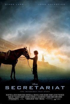 Secretariat (2010) - MovieMeter.nl