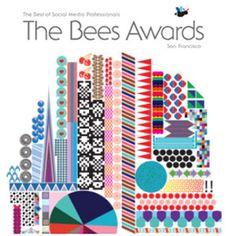 The Bees Awards: las mejores campañas de social media del año.