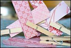 Simple Handmade Gifts – Part Four