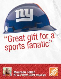 Safety Works New York Giants NFL Hard Hat-818434 - The Home Depot 8cb7676ce36f